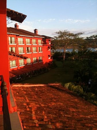 Los Suenos Marriott Ocean & Golf Resort :                   hotel Marriott