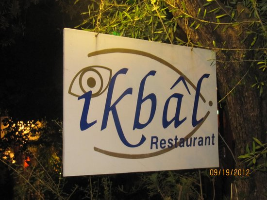 Ikbal : Loved this place!