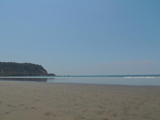 Beach Break Resort :                                     plage jaco