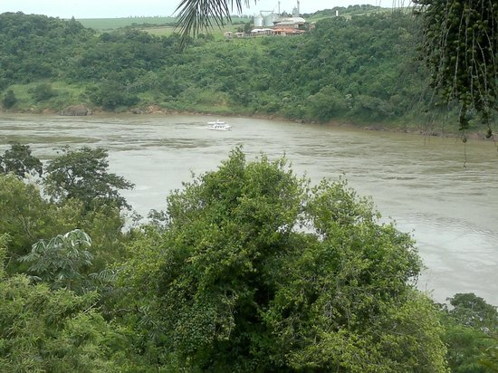 Costa del Sol Iguazu:                   .
