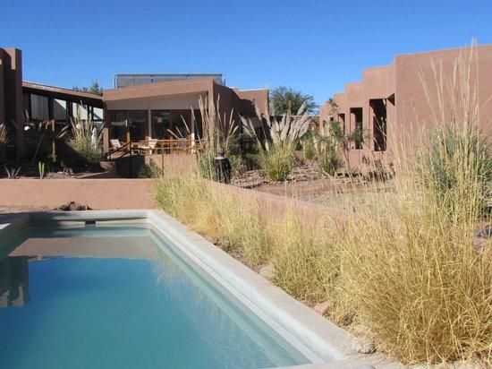Hotel Noi Casa Atacama:                   ,,,
