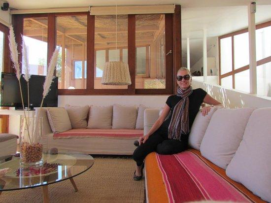 Hotel Noi Casa Atacama:                   bom gosto