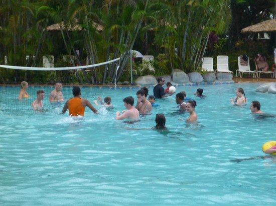斐濟勒貢奧特里格爾酒店照片