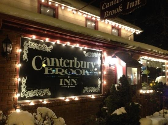 ‪‪The Canterbury Brook Inn‬: A Great Find‬