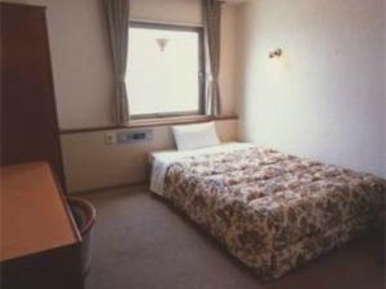 Castle Inn Komaki: single room