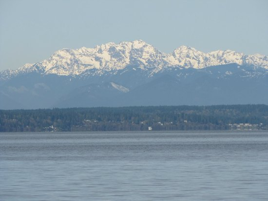 Foto de the edgewater a noble house hotel seattle view for The edge water