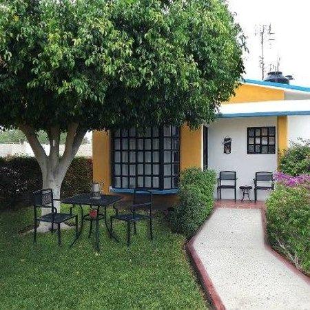 Villas del Descanso : Villa Colibri