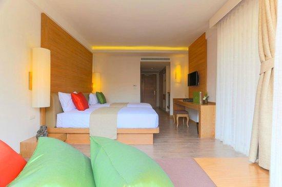 Ayrest Hua Hin Hotel:                   Superior