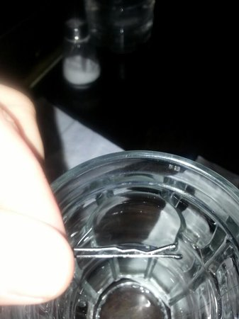 """Red Hot Chili Peppers:                   The """"Prize"""" In The Bottom Of My Beer Mug. BARF!"""