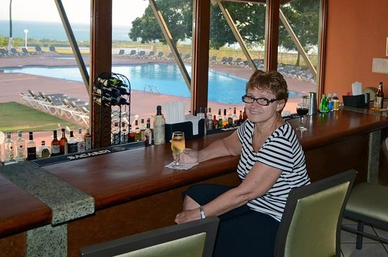 Holiday Inn Ponce & Tropical Casino: Bar
