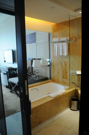 StarWorld Macau: room