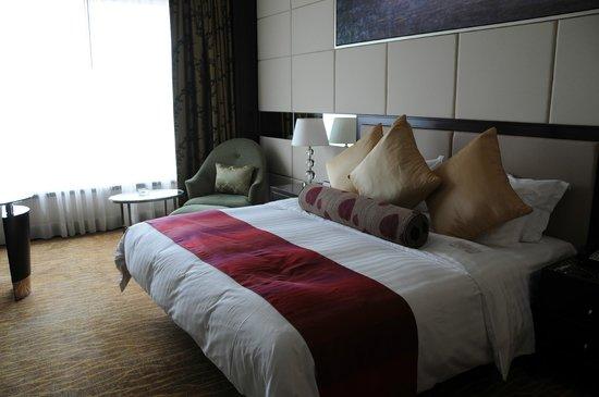 StarWorld Macau: room