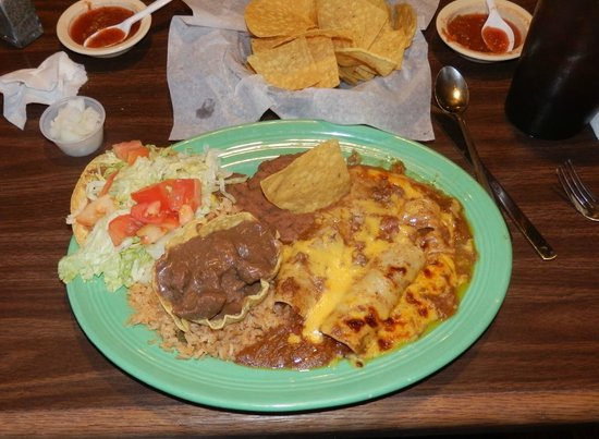 Mexican Food Restaurants Corpus Christi