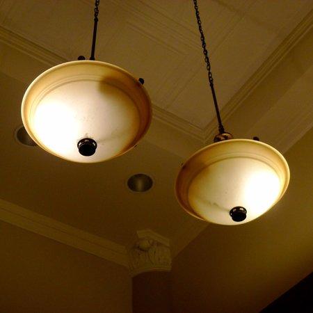 Bard Coffee:                   Lights