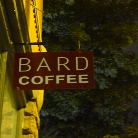 Photo of Cafe Bard Coffee at 185 Middle St, Portland, ME 04101, United States