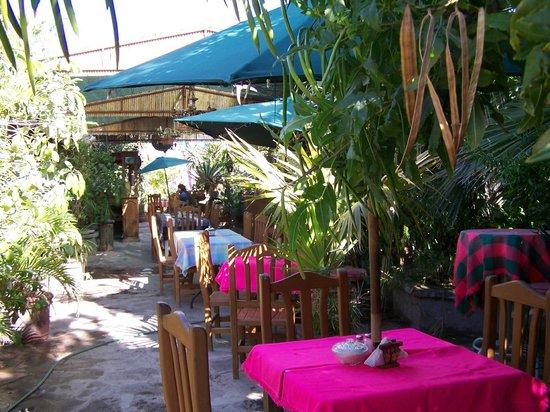 Las Casitas Hotel