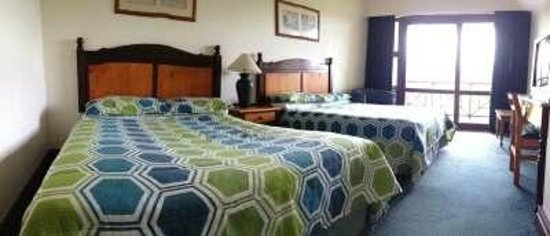 Far Hills Country Hotel: Standard Rooms