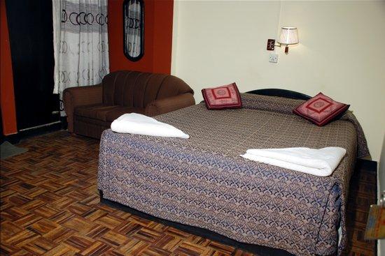 Peak Point Hotel : Standard Room