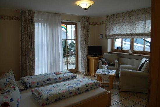 Landhotel Guglhupf: chambre 34