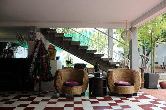 Circa 51:                                     Hotel Lobby