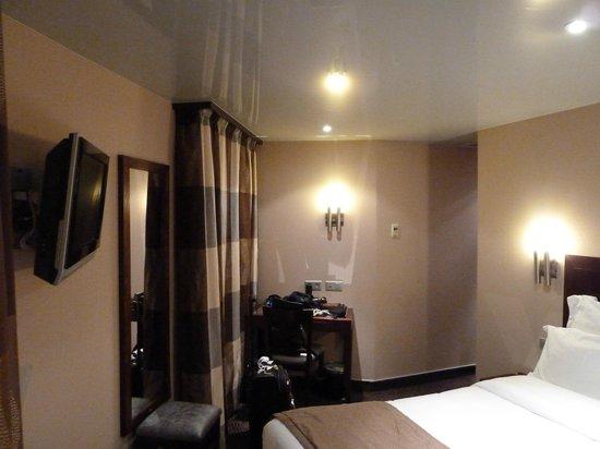 그랜드 호텔 프랑스 사진