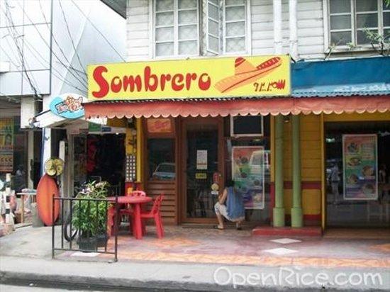 Foto de Sombrero Restaurant