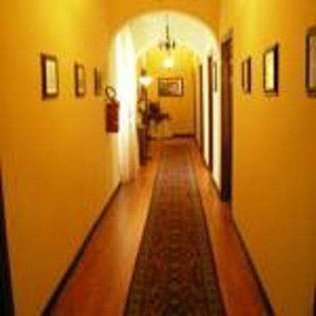 B&B A Casa Di Al & Ga: Corridoio