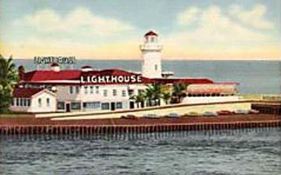 Lighthouse Restaurant Foto