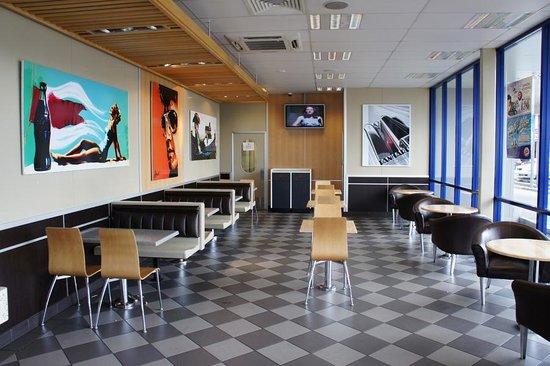 Burger King Hillcrest