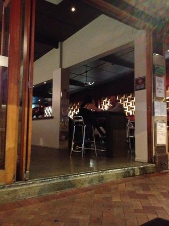 Rhino Bar