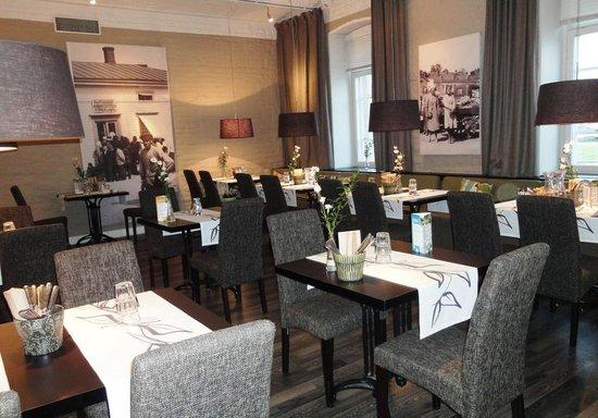 Tosswill's Restaurant
