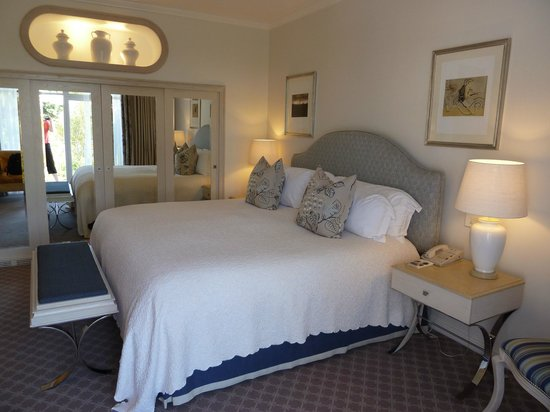 Belmond Mount Nelson Hotel: Bedroom