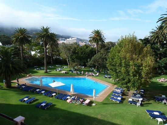 Belmond Mount Nelson Hotel: Pool