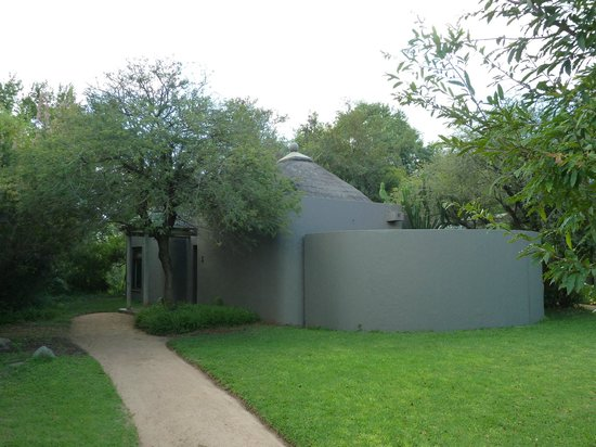 Sabi Sabi Bush Lodge: Bungalow