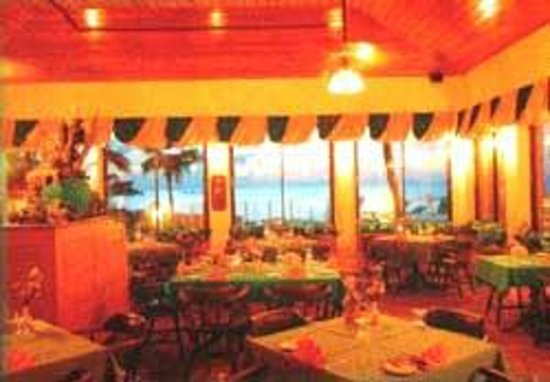 Seaharvest Restaurant