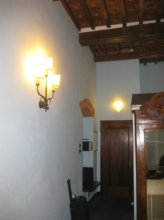 Il Guelfo Bianco: Room 202