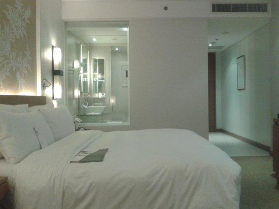 Le Meridien Chiang Mai: Room 1530