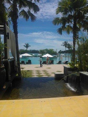 馬來西亞丹娜蘭卡威飯店照片