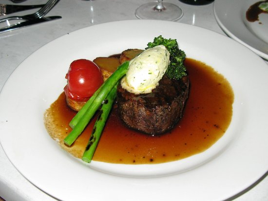 The Foodstore: Fillet Steak