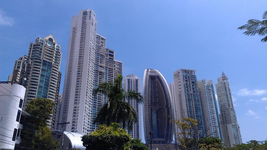 Trump Ocean Club International Hotel & Tower Panama: Trump