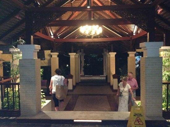Chaweng Regent Beach Resort:                   regant