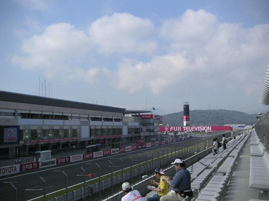 ‪Fuji Speed Way‬