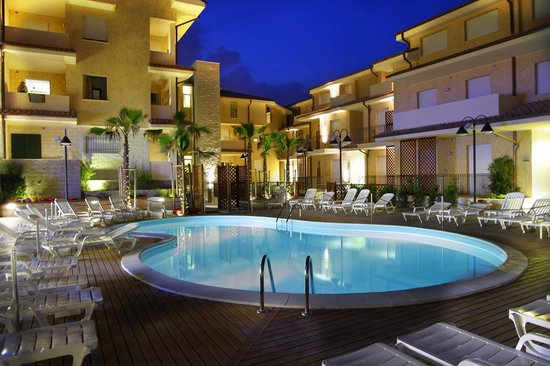 Photo of Residence Tortorella Inn Resort Tortoreto