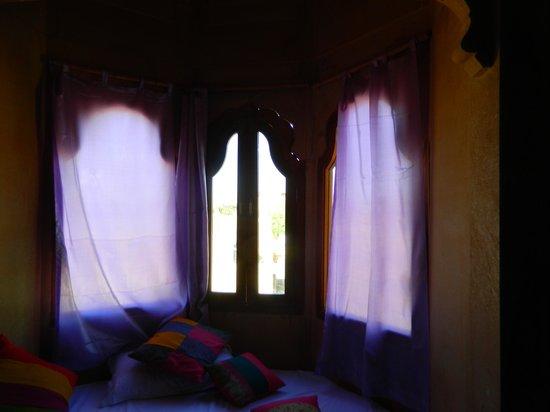 Hotel Pol Haveli:                   My Room
