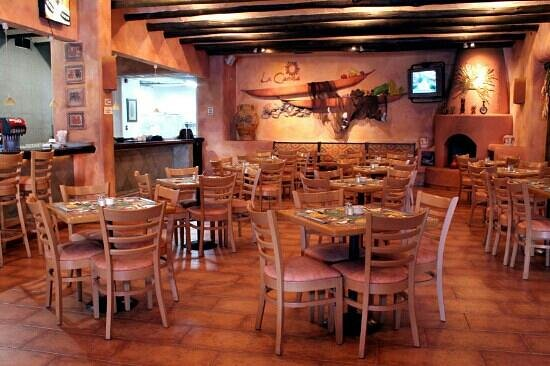 La Canoa Quito Restaurant Reviews Phone Number