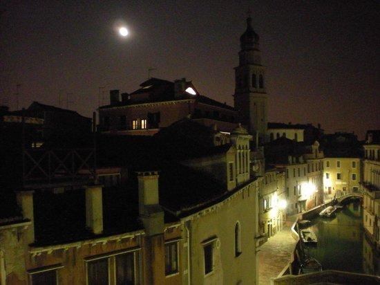 B&B San Marco :                   Notte