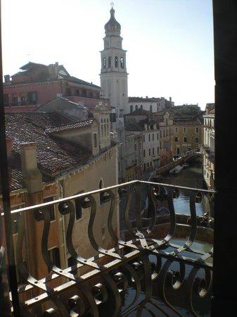B&B San Marco :                   Mattino