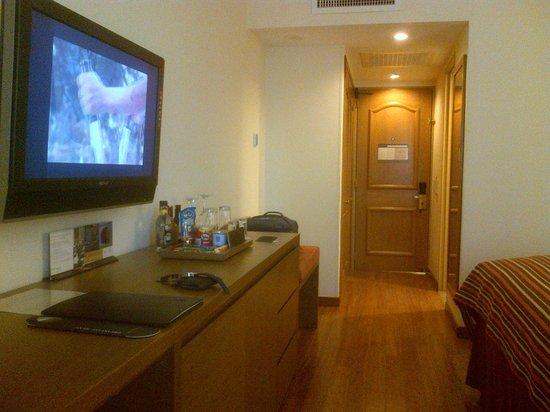 InterContinental Cali - Un Hotel Estelar: Habitacion