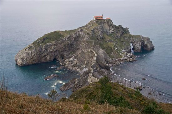 Italiaans restaurants in Bermeo