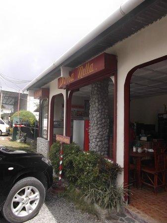 Restaurante Dona Nella